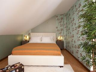 ARTVILLA - Suite with panoramic Balcony - Carvalhal vacation rentals