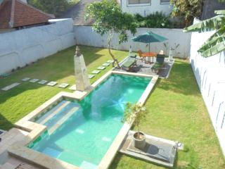 Casa Santai 4Bdr/3Bth private pool - Kuta vacation rentals