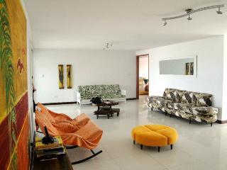Apartamento En Cartagena - Cartagena District vacation rentals