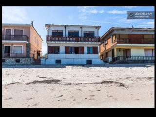 On the beach, direttamente sulla spiaggia ! 01 - Aglientu vacation rentals
