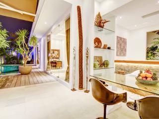Villa Celine - Luxurious 2BR & Private Pool Villa 5min away from Seminyak - Seminyak vacation rentals