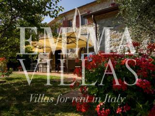Villa Santa Maria 13 - Siena vacation rentals