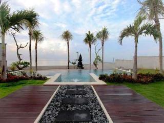 Arjuna,Luxurious 2 Bedroom Beach View Villa,Sanur - Sanur vacation rentals
