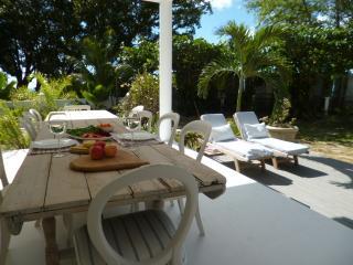 A beach front gem....Just built - Beau Vallon vacation rentals