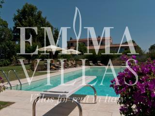 Podere Santa Francesca 12+2 - Scarlino vacation rentals
