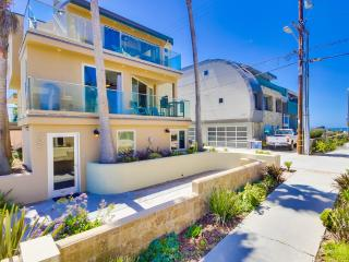 Nice Mission Beach House rental with Deck - Mission Beach vacation rentals