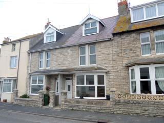 Chiswell Cottage - Isle of Portland vacation rentals