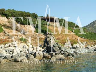 Capo Boi 7 - Sardinia vacation rentals