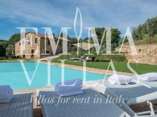 Bossoncina 8+1 - Montepulciano vacation rentals