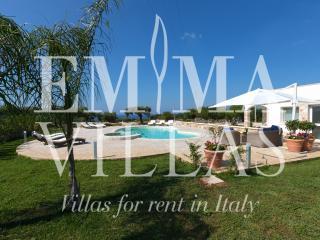 Villa Sanssouci 8 - Lecce vacation rentals