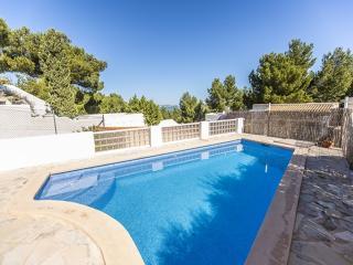 Hübsches Ferienhaus Cala Vadella - Cala Vadella vacation rentals
