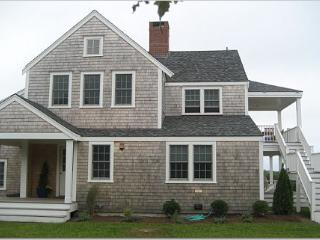 Wonderful 4 bedroom Siasconset House with Deck - Siasconset vacation rentals