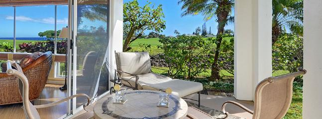 Nice Condo with Internet Access and A/C - Princeville vacation rentals