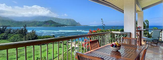 Hanalei Bay Resort #9304 & 5 - Image 1 - Princeville - rentals