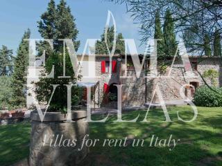 Frantusa 6+2 - Volterra vacation rentals