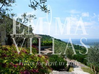 Il Borghetto 6+2 - Umbria vacation rentals