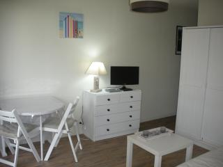 Nice Studio with Washing Machine and Television - Saint-Georges-de-Didonne vacation rentals