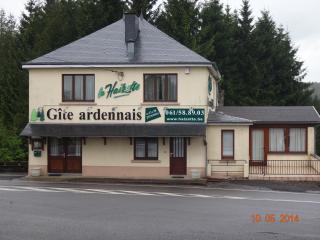La Haizette - Bouillon vacation rentals