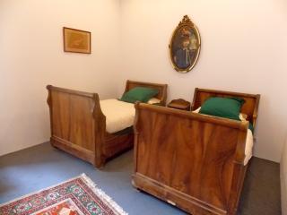 la faisanderie - la chambre du sénateur - Villebois-Lavalette vacation rentals