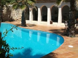 Cottage Jasmin 2 sleeps in the Sitges region - Sitges vacation rentals