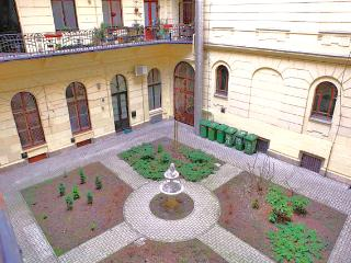 Urania Apartment - Dunaujvaros vacation rentals