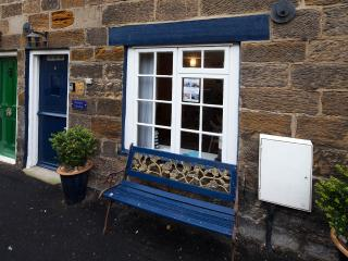 Potter's Cottage - Staithes vacation rentals