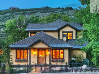 Abode on the Park - Park City vacation rentals