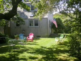 2 Sandpiper Way - Siasconset vacation rentals