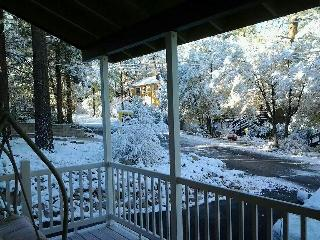 Cozy Cabin w/Spa/ Walk to Sled Hill-SALE!! - Big Bear Area vacation rentals