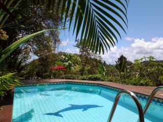 LODGE ANIS, appartement pour 2 personnes au sud de la Martinique - Le Marin vacation rentals