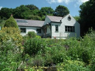 Lovely Cottage with Television and Microwave - Bodfari vacation rentals