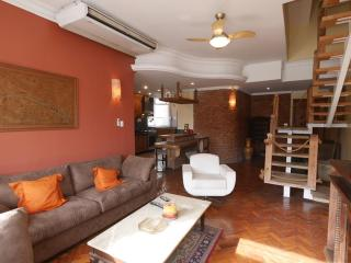 Luxury 3 bedroom in Copacabana - Rio de Janeiro vacation rentals