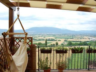 Residence la Quercia, relax in Assisi - Torgiano vacation rentals