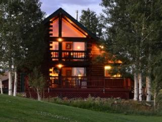 PAGOSA SPRINGS LUXURY CABIN 20 MILES TO WOLF CREEK - Pagosa Springs vacation rentals