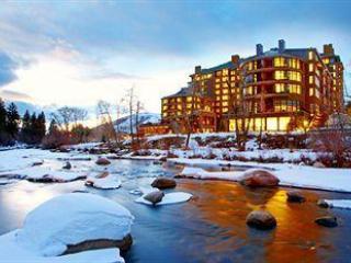 The Westin Riverfront Mountain Villa - Avon vacation rentals