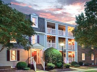 Wyndham Kingsgate (3 Bedroom 3 Bath Lockoff condo) - Williamsburg vacation rentals