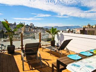 Modern Coit Tower - San Francisco vacation rentals