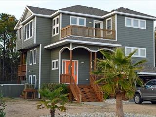 KH404-HOOKED ON THE SOUND - Kitty Hawk vacation rentals