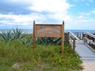 Exclusive Central Florida Oceanfront Condo - Ormond Beach vacation rentals