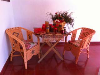 Villa Nanin Casa de adobe blanco Tilcara - Province of Jujuy vacation rentals