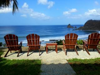 Villa Palmera - Unique  Beachfront Villa - San Juan del Sur vacation rentals