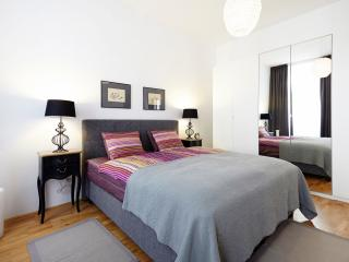 ALL INCLUSIVE Newly Refurbished 1 Bed Apt THERESIA - Vienna vacation rentals