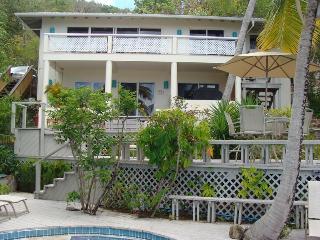 Drake's 3 Bedroom at Virgin Gorda - Easy Access To Beach, Pool - Virgin Gorda vacation rentals