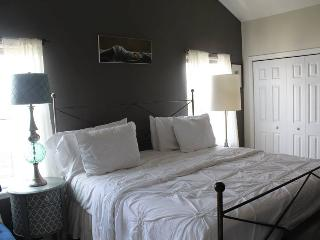 3 Bedroom with Balcony for family rentals or weekend getaway - Jersey City vacation rentals