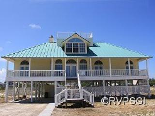 Gone Coastal - Image 1 - Saint George Island - rentals