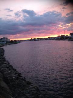 Across from Beach ....... Beautiful - Belmar vacation rentals