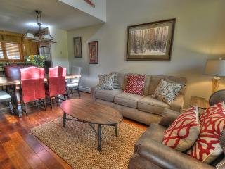 Deer Valley Condo-NEW Amenities-Low Rates(GH675-3) - Park City vacation rentals