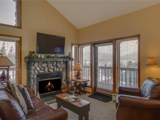 TYRA SKI-IN-OUT 4 BR - Breckenridge vacation rentals