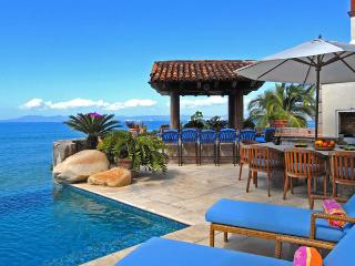Villa Amapas North - Best Luxury - Puerto Vallarta vacation rentals