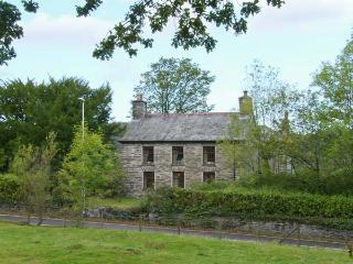 DOLEN FARMHOUSE hot tub, enclosed garden, family-friendly in Furnace Ref 28636 - Ceredigion vacation rentals